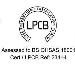 LPCB Certification