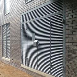 Commercial Doors Steel Industrial Doors Sunray