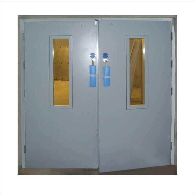 Steel Door Steel Louvred Amp Security Door Sunray