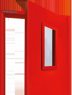 Saver Door