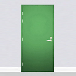 Security Rating 1 Security Rating 2 Security Rating 3 Security Rating 4 Security Rating 5 Security Rating 6 LPS1175 Security Door Rating Criteria Sunray's ExcluDoor® range of steel security doors are certified to LPS 1175 Issue 7 Security Rating, (SR) 3, 4, 5 and 6 and the ExecDoor® is certified to LPS 1175 Issue 7 Security Rating 1 and 2. The Loss Prevention Certification Board (LPCB) LPS 1175 Issue 7 - Loss Prevention Standards criteria, can be seen here. The Loss Prevention Standard LPS 1175 Issue 7 Issue 7 testing procedures, can be downloaded here (PDF 400 Kb) Fire rated doors are tested in accordance with BS EN 1634-1: 2008 and LPS1056: Issue 6.1. Security Level 1 - Tool category A