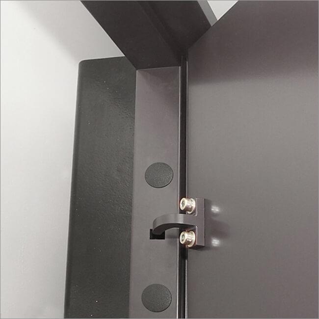 Level 4 Security Doors Lpbc Lps 1175 Sr4 Sunray