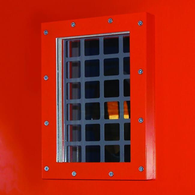 Level 4 Security Doors Sr4 Steel Doors Sunray