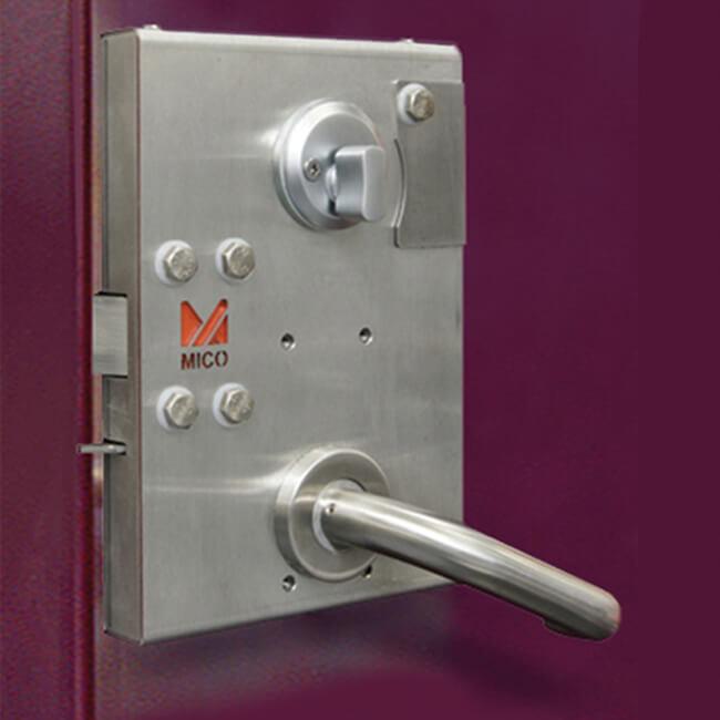 Level 5 Security Doors Sr5 Steel Doors Sunray