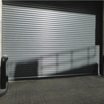ExecDoor® 2 single doorset.