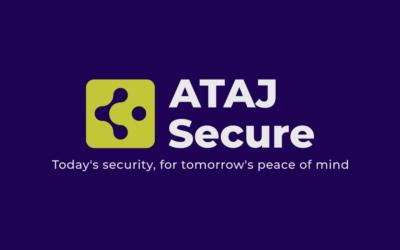 Sunray Doors partner with ATAJ Secure